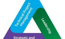 PMP PDU - talent triangle